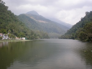 Renuka Lake:Sirmour District of Himachal Pradesh